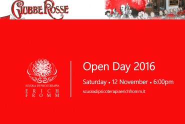 Openday alle Giubbe Rosse