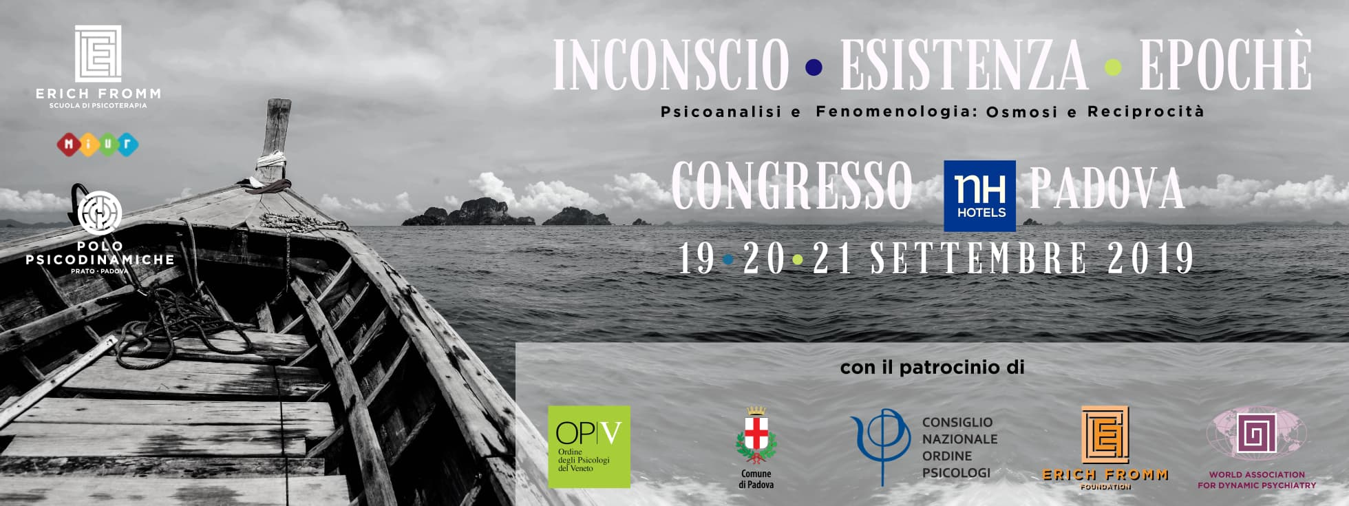 Congresso SPEF 2019 Padova