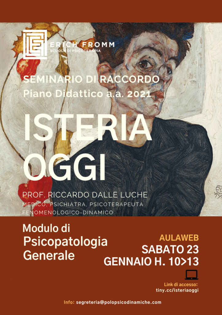 ISTERIA OGGI - Prof. Dalle Luche (1)